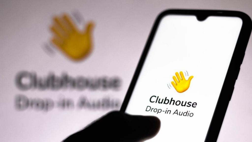 clubhouse nuova piattaforma social media
