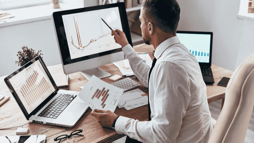 Benchmarking ecco come può aiutarti nella tua strategia di marketing digitale